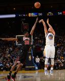Chicago Bulls v Golden State Warriors Foto af Noah Graham