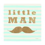 Mustashe Posters par Lola Bryant