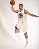 Golden State Warriors Media Day 2015 Foto af NBA Photos