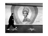 Hollywood 1 Photographic Print by John Gusky