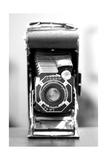 Old Camera 1 Reproduction photographique par John Gusky