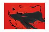 Angry Bull Posters par Rabi Khan