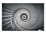 Tulip Staircase Posters