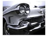 58 Cadillac Eldorado Affiches