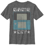 Youth: Game Boy- Game On DS T-Shirt