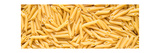 Penne Pasta Fotografisk tryk af Steve Gadomski