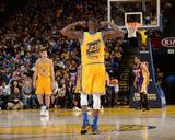 Los Angeles Lakers v Golden State Warriors Foto af Noah Graham