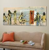 Dansy Posters par Jacques Clement