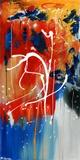 Étincelles Kunst av Carole St-Germain