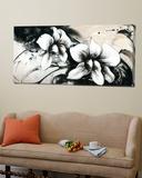Black & White Affiches van Marie-Andrée Leblond