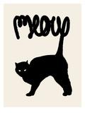 Miao Poster di Florent Bodart
