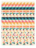 Pattern1 Láminas por Florent Bodart