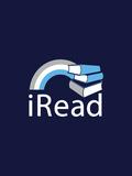 I Read - Nerdy Book Slogan Poster von  Boots