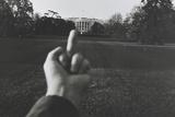 White House A Foto von Ai Weiwei