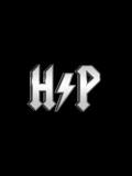Rockin Potter - Harry AC/DC Mashup Póster por  Boots