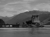 Eilean Donan Castle, Western Highlands, Scotland Photographic Print by Gavin Hellier