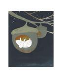 Acorn, Sweet Acorn Affischer av Kristiana Pärn