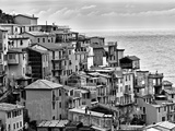Scenes from Cinque Terra, Italy Reproduction photographique par Richard Duval
