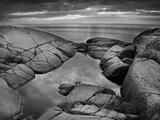 Edge of Time Photographic Print by Irene Suchocki