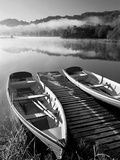 Grasmere, Lake District, Cumbria, England Photographic Print by Peter Adams
