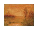Autumn Field Prints by Joseph P. Grieco