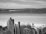 Padstow Bay, Padstow, Cornwall, England, United Kingdom, Europe Fotografisk tryk