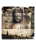 Ancient Asia Konst av Sven Pfrommer