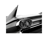 '61 Cadillac Posters av Richard James
