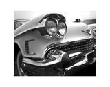 '58 Cad Eldo Arte por Richard James