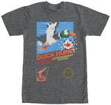 Nintendo- Duck Hunt T-Shirts