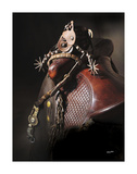 Bits, Bridles and Spurs Prints by Barry Hart