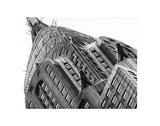 Chrysler Building Detail Affiches par Chris Bliss