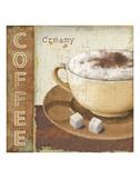 Coffee Lovers I Láminas por Lisa Audit
