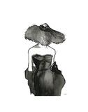 Dior Dame Posters par Jessica Durrant