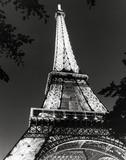 Tour Eiffel Posters par Chris Bliss