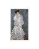Portrait of Hermine Gallia, 1904 Pósters por Gustav Klimt