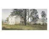 Primrose Farm Prints by Ray Hendershot