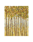Tall Trees Prints by Libby Smart