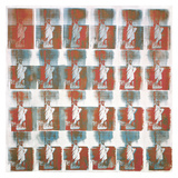 Statue of Liberty, 1962 Plakater af Andy Warhol