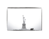 Statue of Liberty, 1982 Giclée-Druck von Andy Warhol