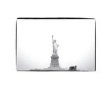 Statue of Liberty, 1982 Impressão giclée por Andy Warhol
