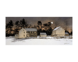 Spruce Hill Posters by Ray Hendershot