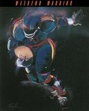 Weekend Warrior Posters av Terry Rose