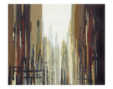 Urban Abstract No. 159 Posters by Gregory Lang
