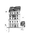 XOXO Paris Affiches par Jessica Durrant