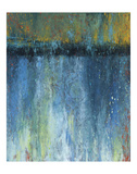 Fire & Water III Posters af Jeannie Sellmer
