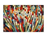 Fireflowers Art by James Wyper