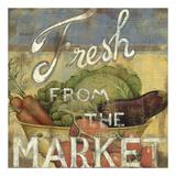 From the Market IV Julisteet tekijänä  Daphné B