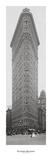 Flatiron Building Pôsters por  NY Buildings