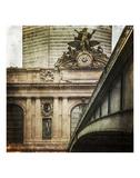 Grand Central Posters av Richard James